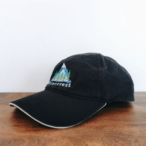 Cotton Pinecrest Cap